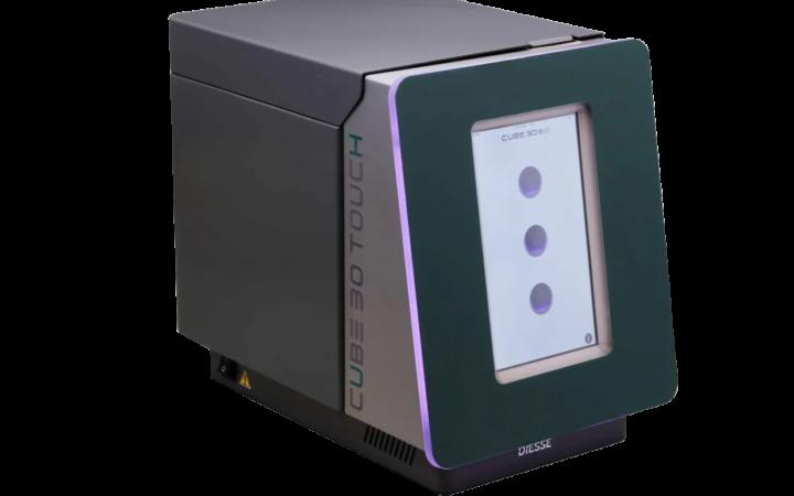赤血球沈降速度測定装置 CUBE30タッチ