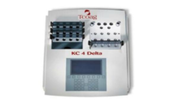 血液凝固分析装置 KC4デルタ