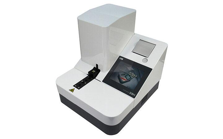 全血 血小板凝集能測定装置 ヘマトレーサーZEN